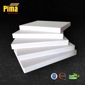 PVC pima